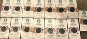 Starbucks Via Instant Coffee Bundle- 180 Assorted Packets 15 Boxes Of 12