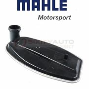 Mahle Automatic Transmission Filter For 2005 Mercedes-benz Cl65 Amg - Fluid Az