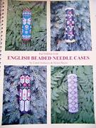 Patterns For English Beaded Needle Cases By Payne Helen E. Paperback Book The