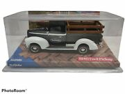 True Value Collectible 1940 Ford Pickup 125 Scale Diecast Truck/bank Nib