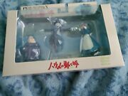 Howls Moving Castle Studio Ghibli Collection 10