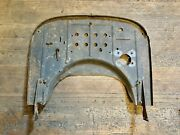 23 24 25 Model T Ford High Cowl Vg W/ Firewall Brackets Roadster Touring 1925