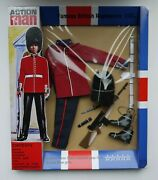 Vintage Action Man 40th Grenadier Guard Outfit. Boxed.