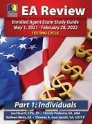 Passkey Learning Systems Ea Review Part 1 Individuals Enrolled Agent Study Guid