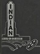 1937 Indian - Anderson High School Yearbook - Anderson Indiana