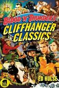 Blood And039nand039 Thunderand039s Cliffhanger Classics Paperback By Hulse Ed Layton Rex...