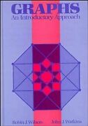Graphs An Introductory Approach A First Course In Discreet Mathematics H...