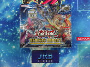 Yugioh Genesis Impact 1st Edition Sealed Booster Box