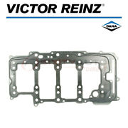 Victor Reinz Oil Manifold Gasket For 2006 Cadillac Dts 4.6l V8 - Engine Di