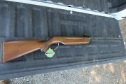 Vintage Weihrauch Hw 35eb .177 Caliber Air Rifle Brand New Old Stock