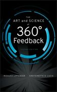 Art And Science Of 360 Degree Feedback, Hardcover By Lepsinger, Richard Luci...