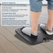 Balance Board For Standing Desks And Kitchen, Great To Anti-fatigue Wobble Board