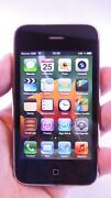 Near Mint Apple Iphone 3gs 8 Gb In Perfect Condition , Perfect Working Order.