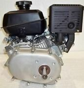 Kohler Horizontal 7 Hp Command Pro 21 Gear Reduction With Clutch Ch270-3018