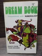 Dream Book 3 By Evad Aras Interpretations With Numberology Profit From Dreams