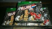 3 Lot Wotc 2004 Gi Joe Premiere Edition Trading Card Game 24 Pack Booster Box