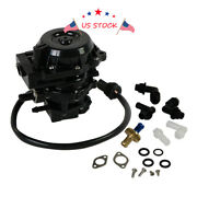 4-wire Pump Fuel Outboard Johnson Evinrude Omc Brp Oil Injection Vro Kit 5007420