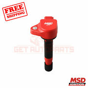 Msd Ignition Coil For Honda Accord Crosstour 10