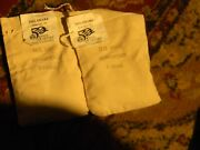 Delaware 25 Two P And D Mint Sewn Bag Of State Quarters