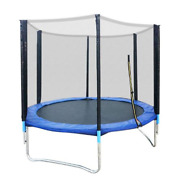 183cm Trampoline Jumping Bed 6ft Bounce Bed Trampolinturnen With Safety Net