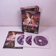 Runaway A Road Adventure 2003 - Pc Cdrom - Complete