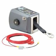 Strongarm Tw4000 Electric Winch2/5hp12vdc