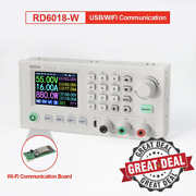 Usb Wifi Dc To Dc Voltage Step Down Power Supply Module Converter Multimeter