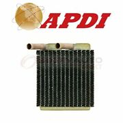 Apdi Hvac Heater Core For 1966 Ford Falcon - Heating Air Conditioning Vent Do