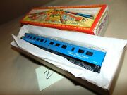 Walthers Ho Circus 12th Release Baraboo Observation Car In Original Box..2..