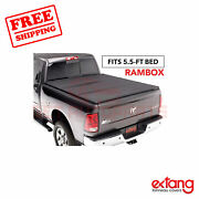 Extang Tonneau Cover Compatible With Dodge Ram 1500 09-10