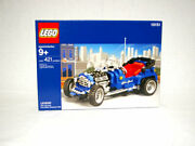 Lego Hot Rod 10151 Release Of 5541 From 1995 Original New