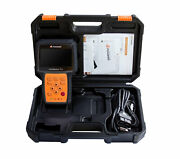 Foxwell Automaster Nt680 Diagnostic Scanner Tool For All Car Incl. Epb Function
