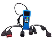 T71 Lorry Car Error Reading Device Obd2 Diagnostic Tool Universal For Motor