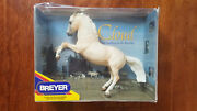 Collectible Breyer Horse Cloud No 1149 Wild Stallion Of The Rockies