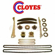 Cloyes Front Engine Timing Chain Kit For 2003-2004 Lincoln Navigator - Valve Hm