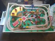 Awesome Train Sets With Thomas And Friends Trains