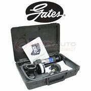 Gates 31367 Engine Cooling System Tester Adapter For 9300 12270 700-3025 Cs