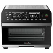 Instant Omni Pro 14-in-1 Air Fryer Convection Toaster Oven Combo, Rotisserie Ove