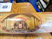 Cooperstown Autographed Bat With 1o Hof Autographed Hall Of Fame Players
