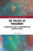 Politics Of Punishment By Louise Brangan Hardcover Book Free Shipping