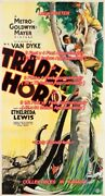 Trader Horn 1933 Elephant = Poster 3 Sizes 4 / 6 / 7 Feet === Buy 2 Get 1 Free