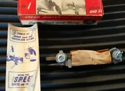 Vintage Speed Corporation Speed Jointer For Circular Saw Nos