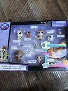 2016 Littlest Pet Shop The Sweet Sort Special Pet Mainely Flufftail Retail Box