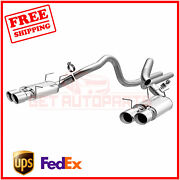 Magnaflow Exhaust-system Kit Fits Ford Mustang 2013-2014