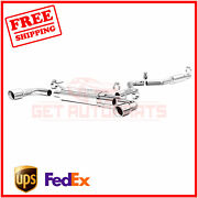 Magnaflow Exhaust - System Kit Fits Jeep Cherokee 2014-2017