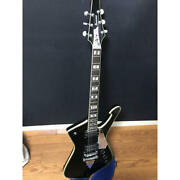 Ibanez Ps-10ii Early Model Rare Made In Japan Vintage Electric Guitar