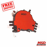 Msd Distributor For Buick Commercial Chassis 95-1996