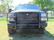 New Ranch Style Front And Rear Bumper 11 12 13 14 15 16 Ford Super Duty F250 F350
