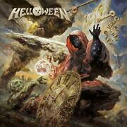 Halloween Complete Edition First Limited 2 Cd + Sticker + Big Jacket Japan New