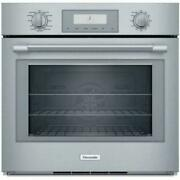 Thermador Professional Series 30 Stainless Home Connect Built-in Oven - Pod301w